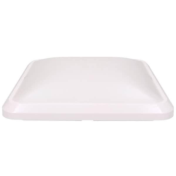 Aplica LED ORNO OR-PL-6092WLPM4, 12W, 850lm, lumina neutra, alb