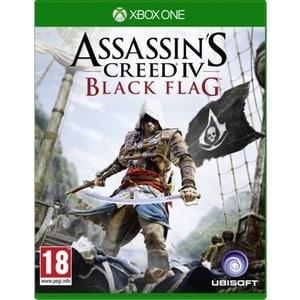 Assassin's Creed IV - Black Flag Xbox One