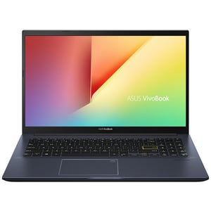 "Laptop ASUS VivoBook 15 X513EA-EJ011, Intel Core i3-1115G4 pana la 4.1GHz, 15.6"" Full HD, 8GB, SSD 256GB, Intel UHD Graphics, Free DOS, negru"