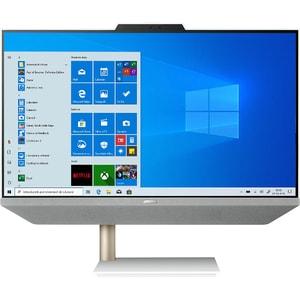 """Sistem PC All in One ASUS A5401WRAK-WA074T, Intel Core i5-10500T pana la 3.8GHz, 23.8"""" Full HD, 16GB, SSD 512GB, Intel UHD Graphics 630, Windows 10 Home"""