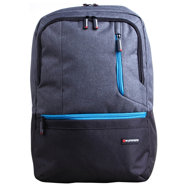 "Rucsac laptop PROMATE Ascend-BP, 15.6"", gri"