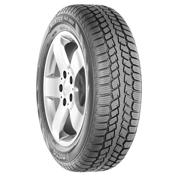 Anvelopa Iarna MOTRIO 8671093975 Logan,Sandero, 185/65R15 92T Winter Far Away
