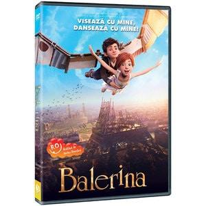 Balerina DVD