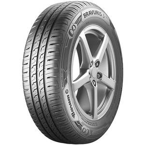Anvelopa vara BARUM BRAVURIS 5HM 225/55R18 98V