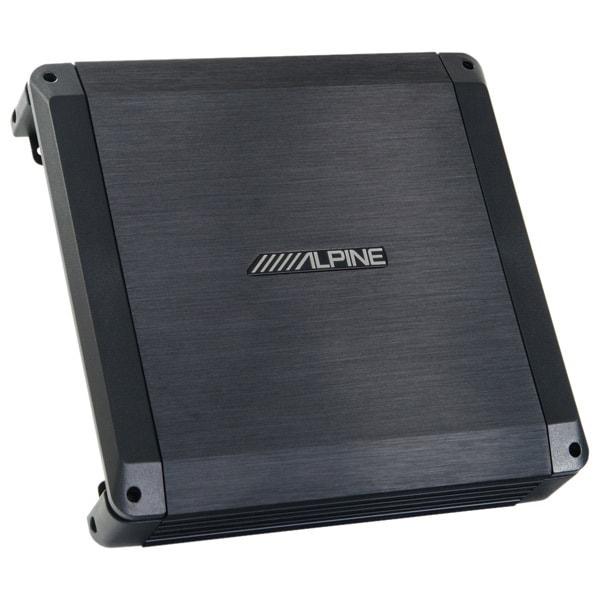 Amplificator auto ALPINE BBX-T600, 2 canale, 300W