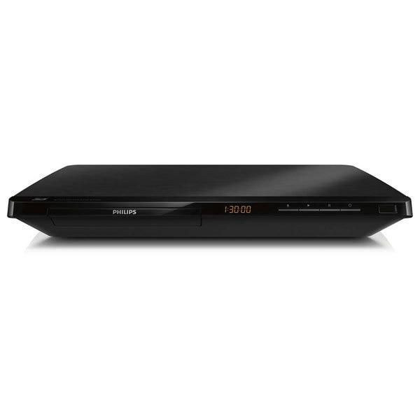 Blu-ray player Smart 3D PHILIPS BDP3490M/12, USB, Negru