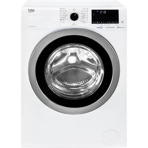 Masina de spalat rufe frontala slim BEKO WUE 7736 X0, 7 kg, 1400rpm, Clasa D, alb
