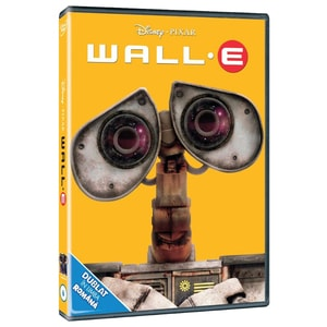 Colectie Disney PIXAR - Wall-E DVD