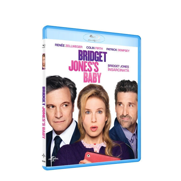 Bridget Jones Insarcinata Blu-ray 2D