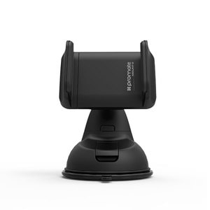 Suport auto universal PROMATE Mount-2, parbriz/bord, Black