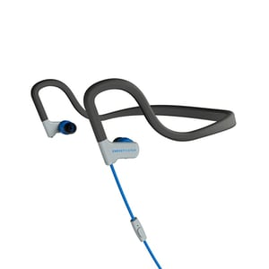 Casti ENERGY SISTEM Earphones Sport 2 ENS429363, Cu Fir, In-Ear, Microfon, albastru