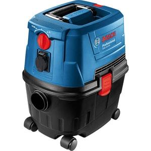 Aspirator umed/uscat GAS 15 PS Bosch Professional 06019E5100, 1100W, volum net 10L