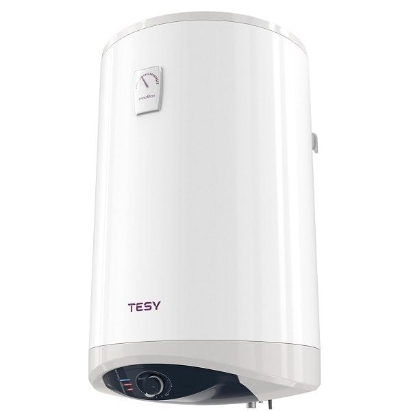 Boiler electric TESY Modeco Ceramic GCV 8047 24D C21 TS2R, 80l, 2400W, alb