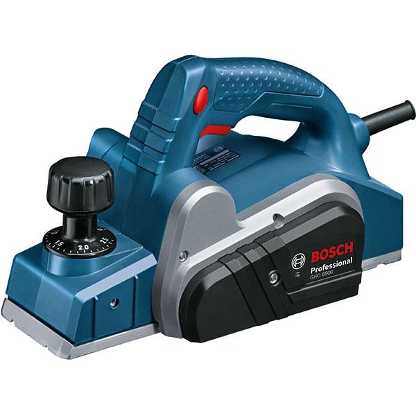 Rindea electrica BOSCH Professional GHO 6500 0601596000, 650W, 16500RPM, 280x158mm