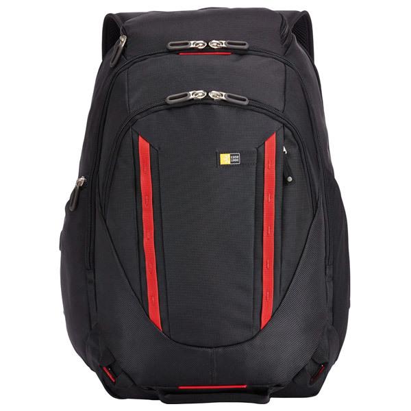"Rucsac laptop CASE LOGIC BPEP-115, 15.6"", negru"