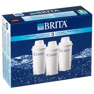 Set filtre apa BRITA Classic BR1012169, 3 buc
