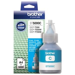 Cerneala BROTHER BT-5000C, Cyan