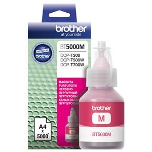 Cerneala BROTHER BT-5000M, Magenta