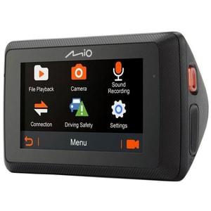 "Camera auto DVR MIO MIVUE 785 GPS, 2.7"", Full HD, G-Senzor"
