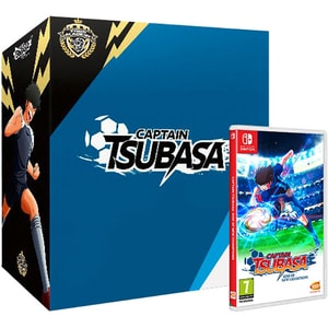 Captain Tsubasa: Rise of New Champions Collector's Edition - Nintendo Switch