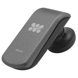 Casca Bluetooth PROMATE Atom, Grey