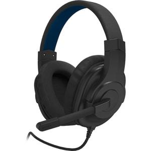 Casti Gaming HAMA uRage SoundZ 100, multiplatforma, 3.5mm, negru