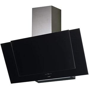 Hota decorativa CATA VALTO 600 XGBK, 1 motor, 575m3/h, L 60 cm, negru