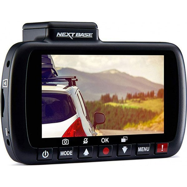 "Camera auto DVR NEXT BASE 212, Full HD, 2.7"", G-Senzor"