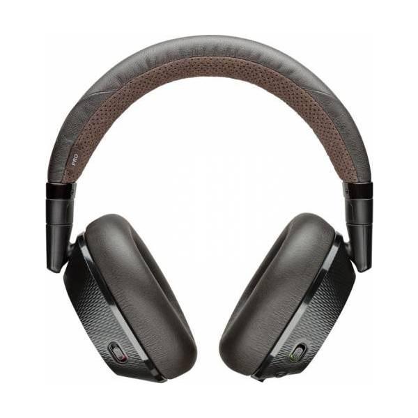 Casti PLANTRONICS BackBeat Pro2, Bluetooth, On-Ear, Microfon, negru