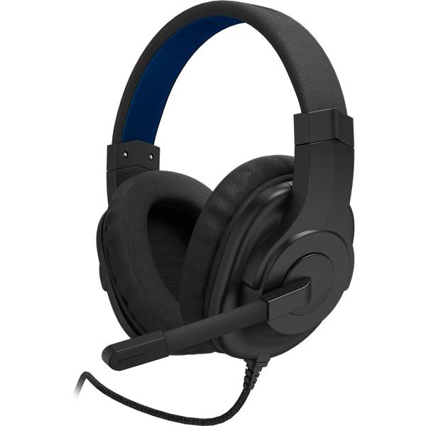 Casti Gaming HAMA uRage SoundZ 200, stereo, USB, negru
