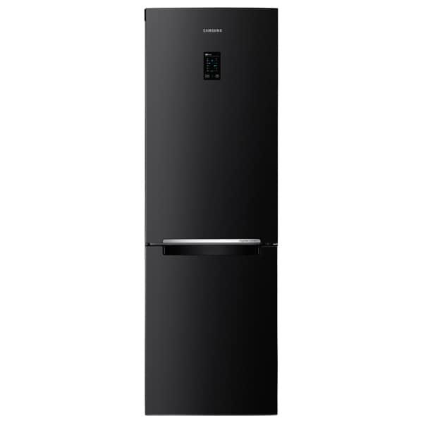 Combina frigorifica SAMSUNG RB31FERNDBC/EF, No Frost, 310 l, H 185 cm, Clasa A+, negru