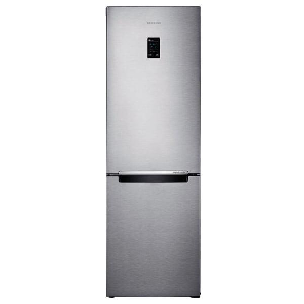Combina frigorifica SAMSUNG RB31FERNDSA/EF, No Frost, 310 l, H 185 cm, Clasa F, metal grafit