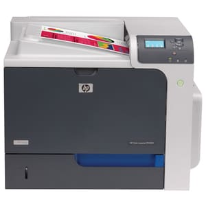 Imprimanta color laser HP LaserJet Enterprise CP4025n, A4, USB, Retea
