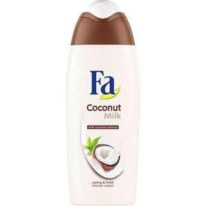 Gel de dus FA Coconut Milk, 400ml