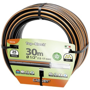 "Furtun CLABER Top Black 1/2"", 30m"