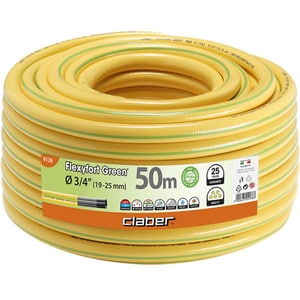 "Furtun CLABER Flexyfort Green 3/4"", 50m"