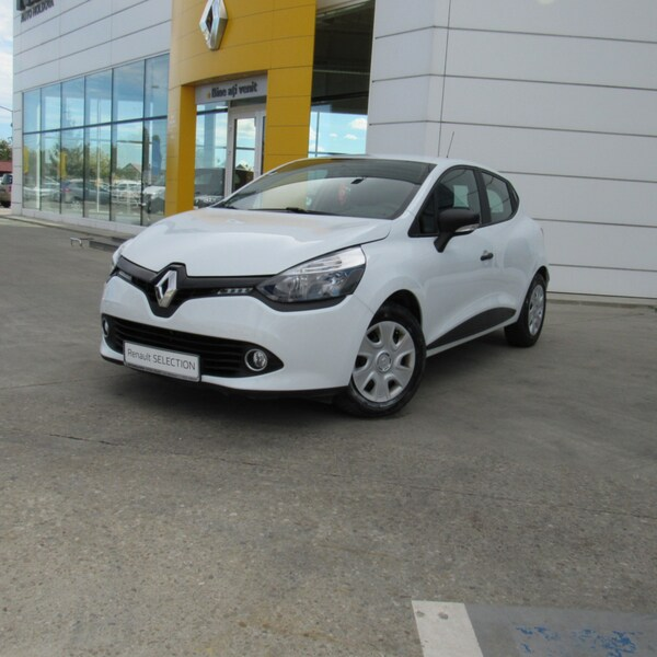 Renault Clio Life 1.2 16 V 75 Cp L107019