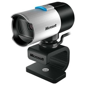 Camera Web MICROSOFT LifeCam Studio Q2F-00018, 1920 x 1080 pixeli, argintiu-negru