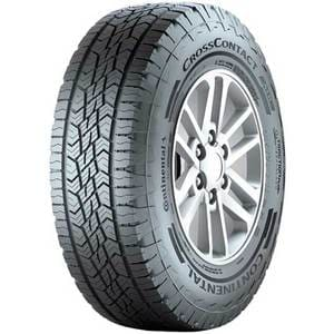 Anvelopa all season CONTINENTAL CROSS CONTACT ATR 265/65R17 112H