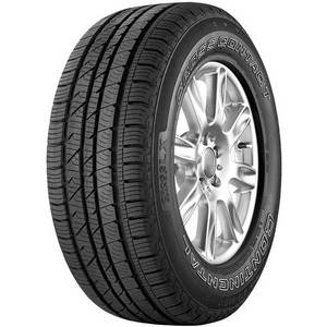 Anvelopa all season CONTINENTAL CROSS CONTACT LX 275/45R21 107H