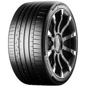 Anvelopa vara CONTINENTAL SPORT CONTACT 6 295/30R22 103Y