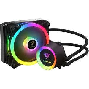 Cooler procesor GAMDIAS Chione E2-120 Lite RGB, 120 mm, CHIONE-E2-120-LITE