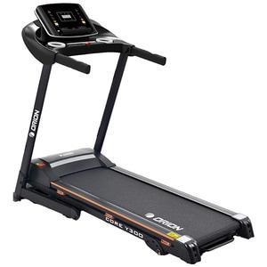Banda de alergat electrica ORION Core Y300, viteza maxima 14.8 km/h, greutate suportata 110 kg, 3 trepte de inclinatie