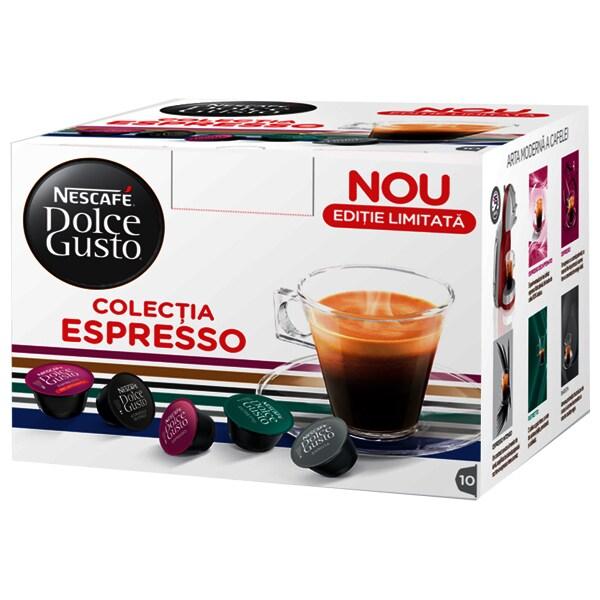 NESCAFE Dolce Gusto Colectia Espresso