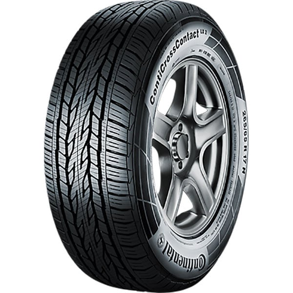 Anvelopa vara Continental 225/70R15 100T FR CONTICROSSCONTACT LX 2