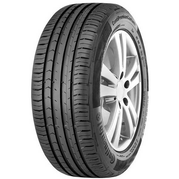 Anvelopa vara CONTINENTAL PREMIUM CONTACT 5 205/60R16 92V
