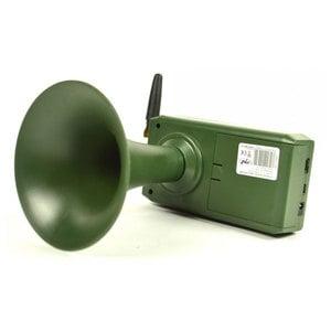 Chematoare pentru vanatoare cu telecomanda PNI 380