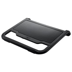 "Suport laptop DEEPCOOL N200, 15.6"", negru"