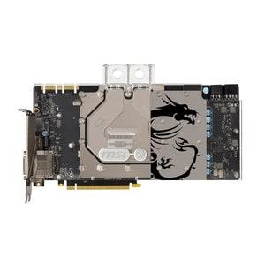 Placa video MSI NVIDIA GeForce GTX 1070 SEA HAWK EK X, 8GB GDDR5, 256bit, GTX 1070 SEA HAWK EK X