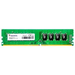 Memorie desktop ADATA 8GB DDR4, 2400MHz, CL17, AD4U240038G17-S